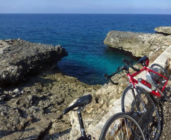 Voyage vélo route Cuba Jibacoa
