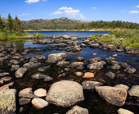 Montana Yellowstone à vélo - Sur La Route
