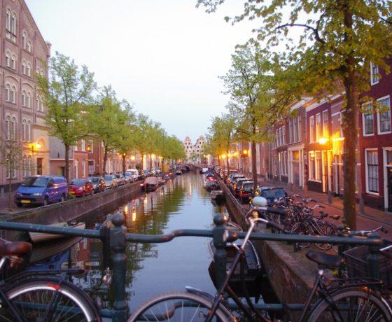 Amsterdam - hollande - hollande à vélo - pistes cyclables - voyage vélo - voyage guidé - voyage vélo guidé