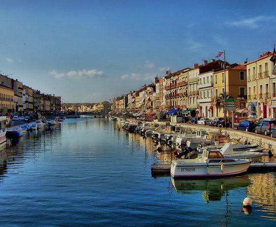 auvergne à vélo - massif central à vélo - méditerranée à vélo - voyage vélo - voyage cylotourisme