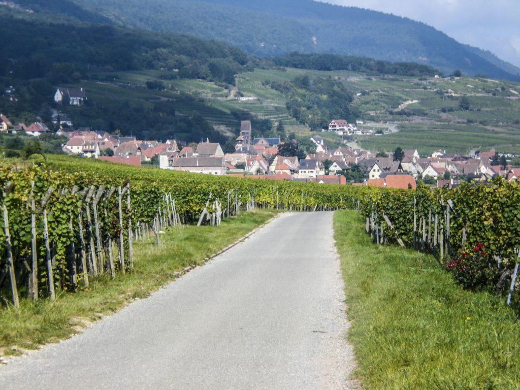 Route d'Alsace